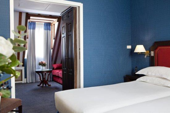 Hotel Serotel Lutece Paris Tripadvisor
