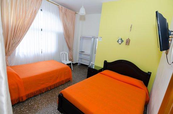 Hotel Plaza El Santuario