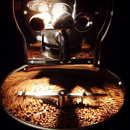 Karl's Coffee