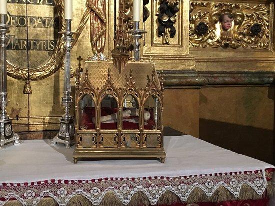 Pamplona Catedral: photo9.jpg