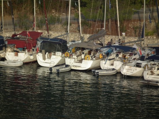 Perigiali, Greece: Spartochori