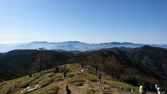Mount Odaigahara