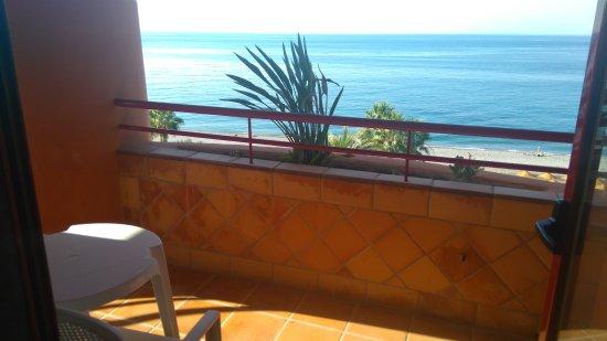 Almunecar Playa Spa Hotel Picture
