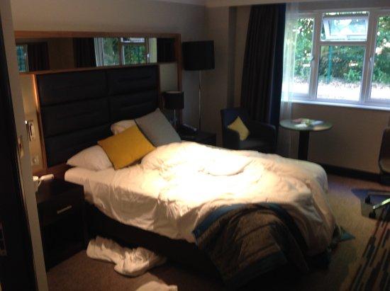 Felbridge Hotel Rooms