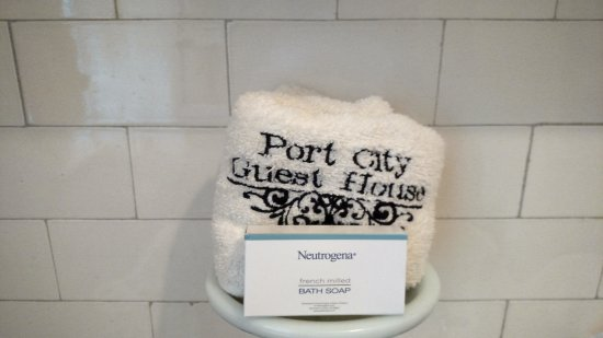Imagen de Port City Guest House