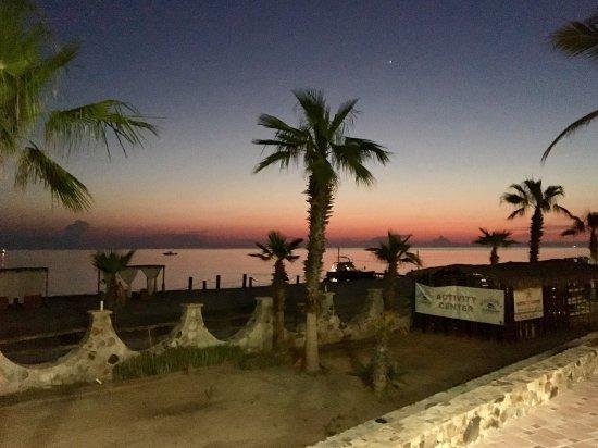 比尤娜景觀海灘度假村照片