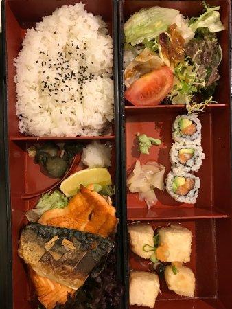 Japanese Restaurant Near Covent Garden