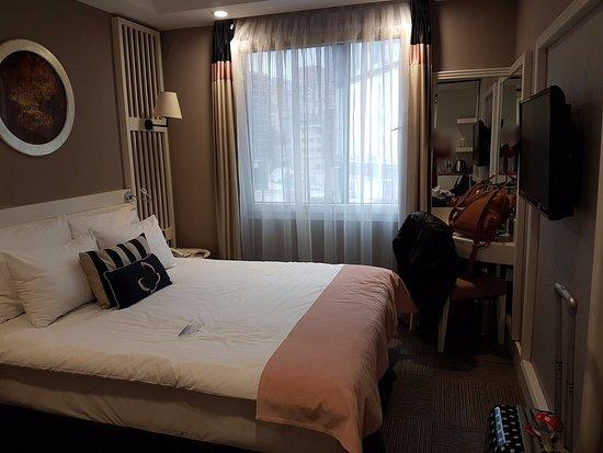 Camera mia berre hotel stanbul resmi tripadvisor - In camera mia ...