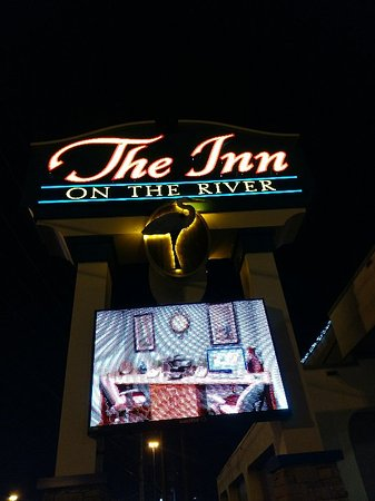 The Inn On The River: Beautiful place