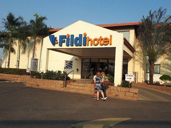 Fildi Hotel: 20170924_072250_large.jpg