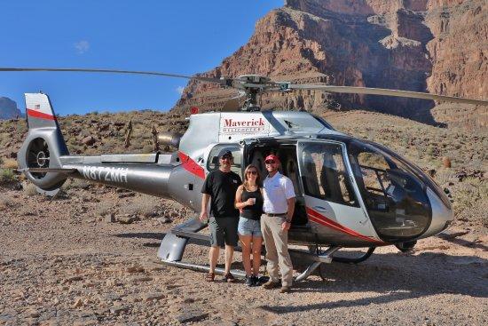 Grand Canyon Helicopter Tours Tripadvisor