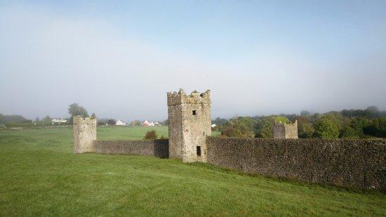 County Kilkenny, Irlanda: Big open space
