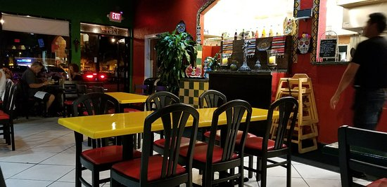 Guakamoles Mexican Grille & Cafe: 20171106_183237_large.jpg
