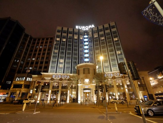Europa Hotel Belfast Reviews Photos Amp Price