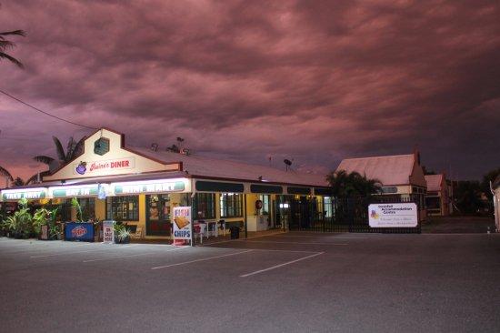 Innisfail, Australia: Cafe / resturant