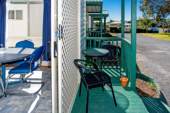 BIG4 Ulverstone Holiday Park: Deluxe Cottage