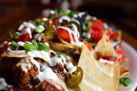 Kirkwood, MO: Nacho Appetizer