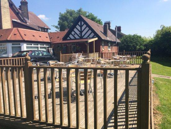 Liversedge, UK: The Cross Keys