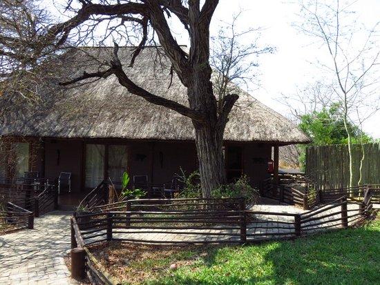 Toro Yaka Bush Lodge Photo