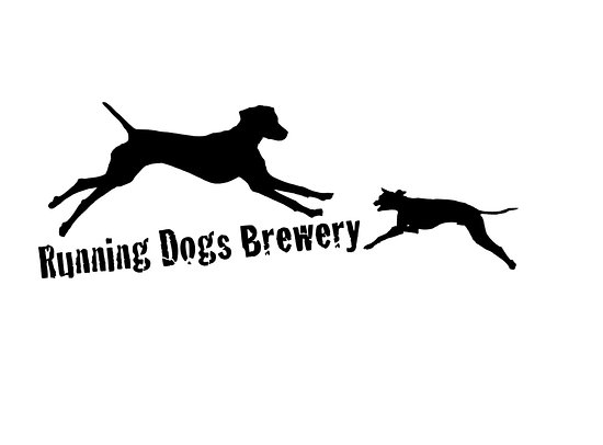 Saint Helens, OR: Runnng Dogs Brewery