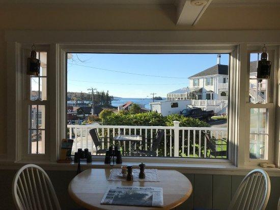 Greenleaf Inn at Boothbay Harbor照片