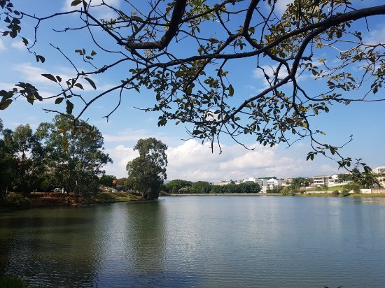 Lago do Orfeu
