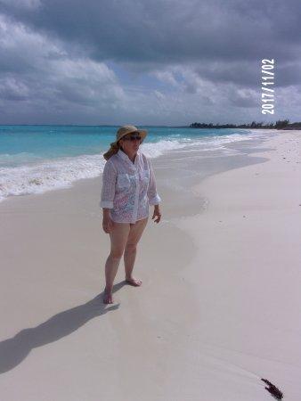 Bilde fra De ytre øyene