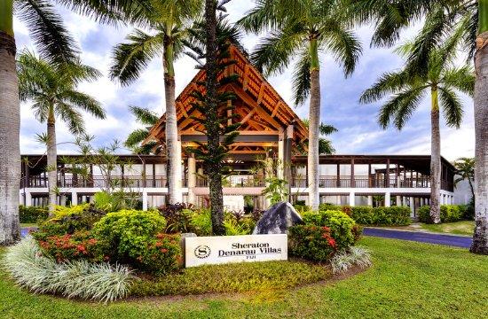 Chantara Thai Restaurant Denarau Island Fiji