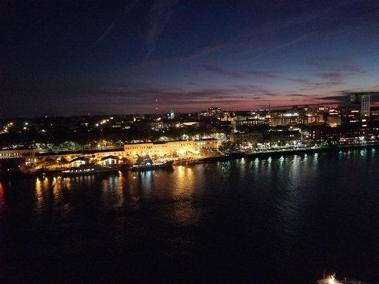 The Westin Savannah Harbor Golf Resort & Spa: 20171027_192114_large.jpg