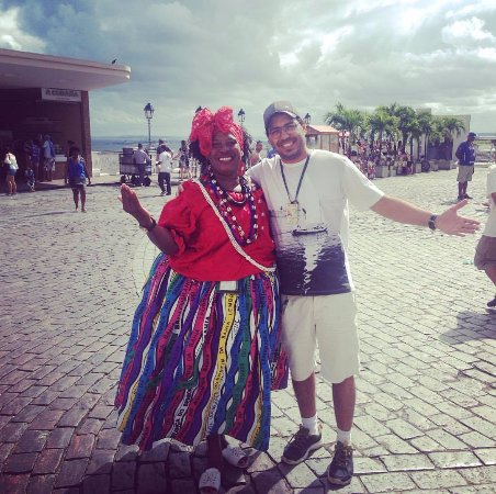Guida Turística in Bahia