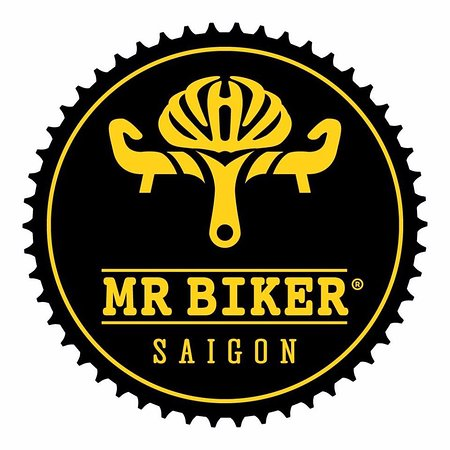 Mr Biker Saigon