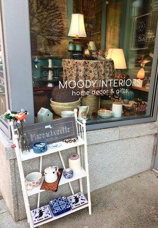 Moody Interiors Salem Ma Review Tripadvisor
