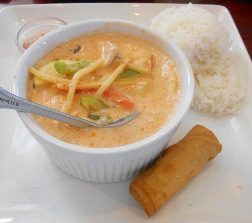 Thai Thai Restaurant Melbourne Fl