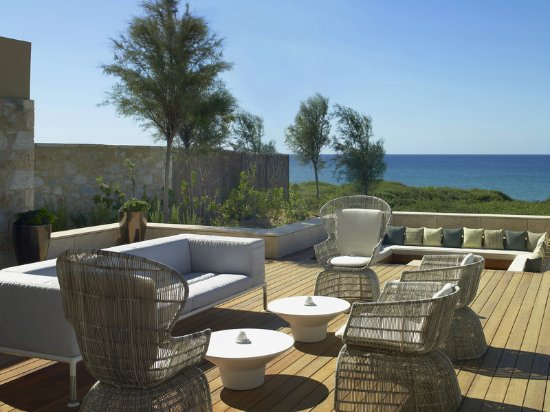 The dunes beach picture of the romanos resort costa for 15 royal terrace reviews