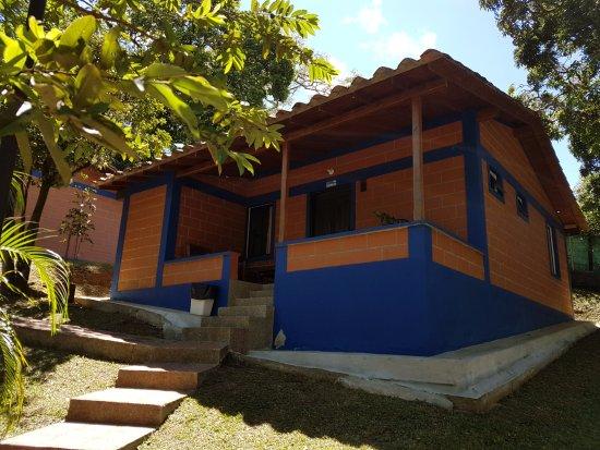 Barbosa, Kolumbia: Cabañas