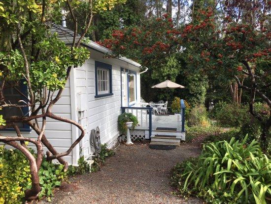Foto de Monarch Cove Inn
