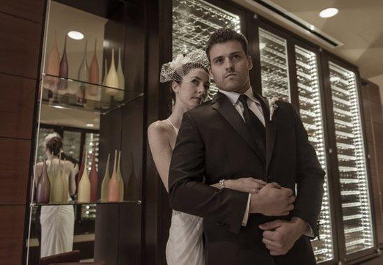 San Francisco Marriott Union Square: bin480 – Wedding Events