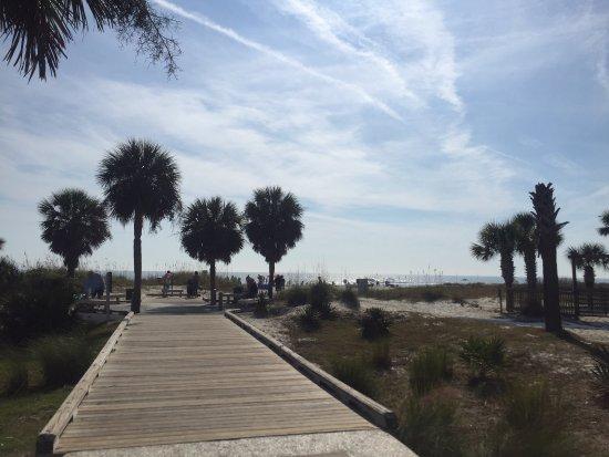 Coligny Beach: photo2.jpg