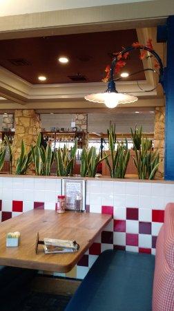 Brookfields Restaurant Picture