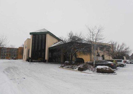 Clarion Inn: Rodeway Inn hotel in Fort Collins, CO