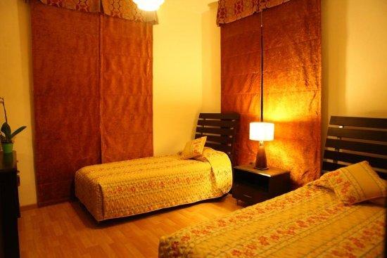 City Suite Aley: Guest Room
