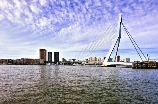 Privat tur: Holland på en dags ...