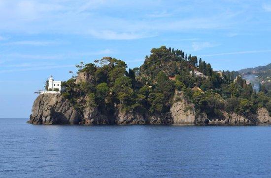 Excursion en kayak à Portofino