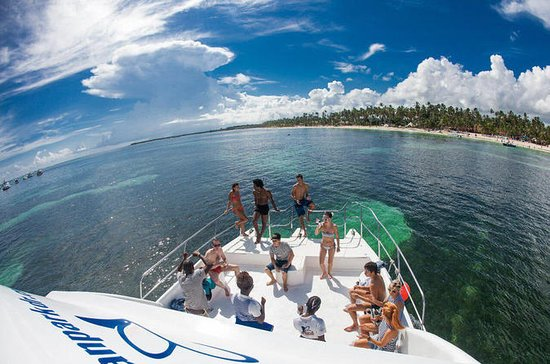 Water World Catamaran Package from