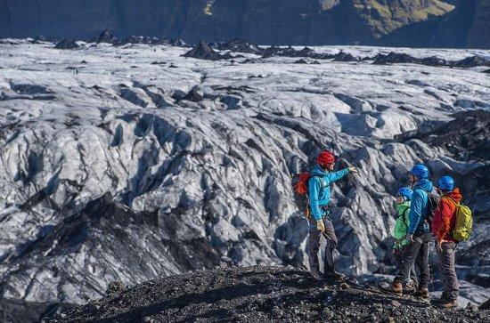 Glacier Hike de Reykjavík