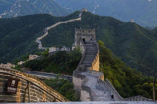 Badaling Great Wall and Summer Palace...