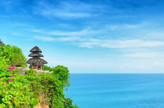 Private Tour: Bali Classic Including ...