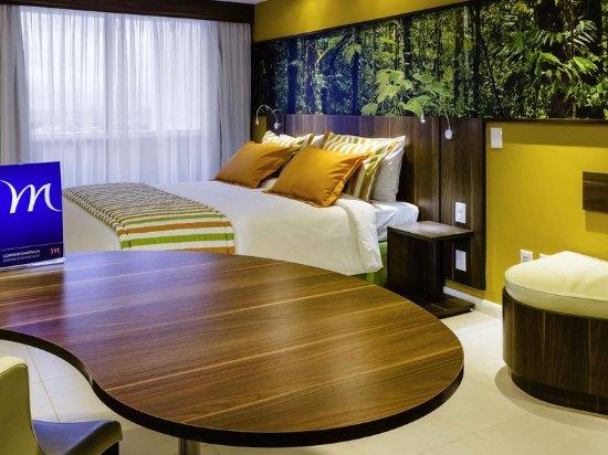 Nova Iguacu, RJ: Guest Room