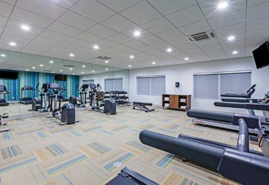 Sand Springs, OK: Fitness Center
