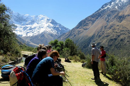 Salkantay Trek 5-Day